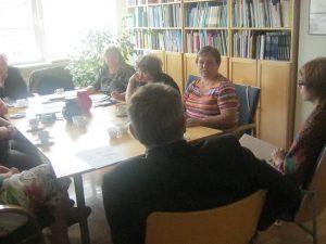2012 08 31 Польша в офисе УВКБ1