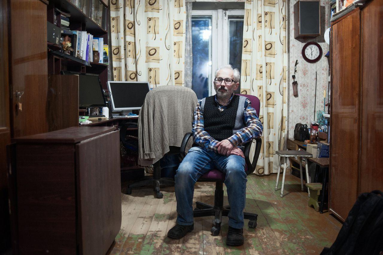 Лев Обнинск